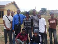 Education and therapy program for disabled kids in Botswana