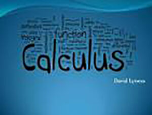 Professional Exam Prep for Calculus - College and University St. John's Newfoundland image 1
