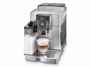 Delonghi Digital Super Automatic with Latte Crema System ECAM25462S