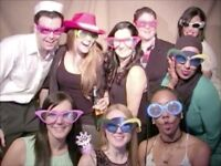 Photo booth - for graduations, corporate, parties, birthdays...