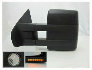 2007-2014 Ford F150 Trailer Tow Mirror Set Available