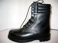 Brand New Leather Military Boots!!!