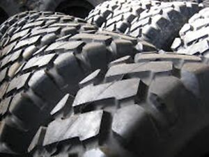 Industrial Tires in stock at Bryans