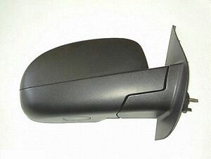 Chevrolet and GMC Truck Passenger Side Mirror