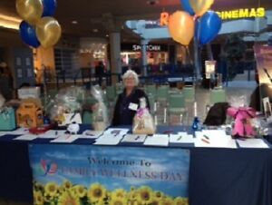 6th Annual Family Wellness Day Expo
