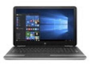 HP 15 AMD E2 6110 APU with Radeon R2 Graphics 1.50 GHz 4 GB Ram