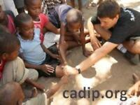 Four-week volunteer program in Mozambique and Tanzania