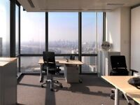 Docklands Serviced offices - Flexible E14 Office Space Rental