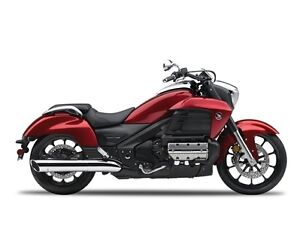 2015 Honda Gold Wing Valkyrie ABS