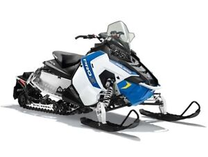 2016 Polaris 600 Switchback PRO-S ONLY $11,499