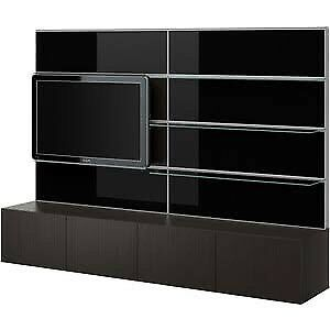 Ikea Framsta ikea framsta tv wall bracket entertainment tv units gumtree