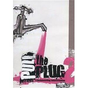 Bodyboarding DVD - Pull the Plug 2 - New Sealed
