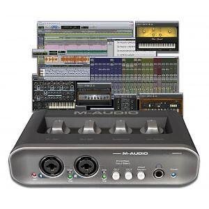 AVID-M-AUDIO-MOBILE-PRE-MKII-PTSE-PRO-TOOLS-USB-RECORDING-INTERFACE
