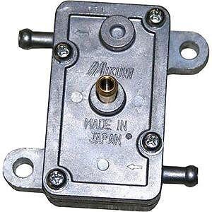 Mikuni-DF44-211D-Single-Outlet-Pulse-Vacuum-Fuel-Pump-Honda-Odyssey-Snowmobile