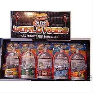 Hot Wheels Highway 35 World Race Assortment