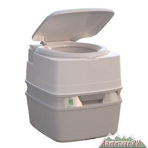 Thetford potty toilet high luxe