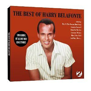Best of Harry Belafonte Calypso, Belafonte Sings of The Caribbean + Bonus Tracks