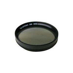 B+W 62156 Circular Polarizer Filter 52mm - NEW