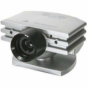 Playstation-2-Eyetoy-Silver-Camera-Ps2-New-Ps3-Playstation-3-Webcam