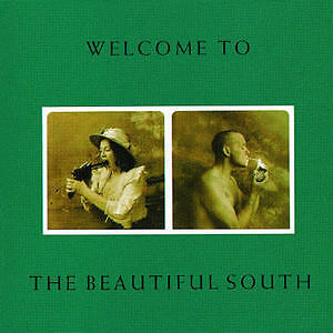 The Beautiful South Welcome To The Beautiful South 1989 CD Music Album Brand New