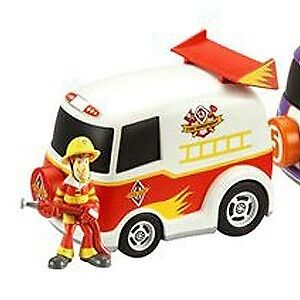 NEW~SCOOBY-DOO~MYSTERY MATE~VEHICLE & FIGURE PACK~FIRE TRUCK~VAN~PLAYSET~SHAGGY