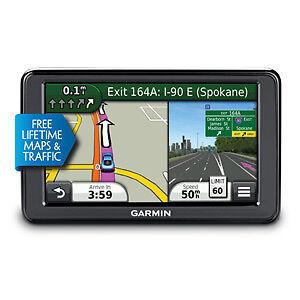 Garmin-Nuvi-2555LMT-5-Auto-GPS-North-America-Mexico-Lifetime-Maps-Traffic