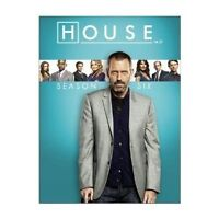 House, M.D.: Season Six (2009)