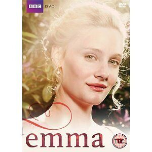 Emma - Jane Austen - BBC Production - Romola Garai  (R4 DVD)_New/Sealed