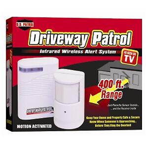 Driveway-Patrol-Security-Alarm-Wireless-Motion-Sensor