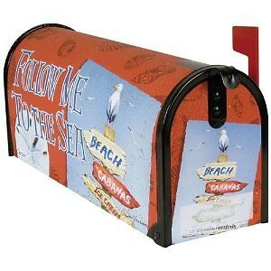 Follow-To-Sea-Nautical-Summer-Magnetic-Mailbox-Cover-by-Carson
