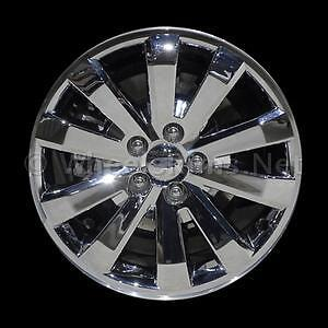 2010 Ford Edge Wheels Ebay