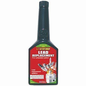 LEAD REPLACEMENT SUBSTITUTE ADDITIVE - FOR UNLE