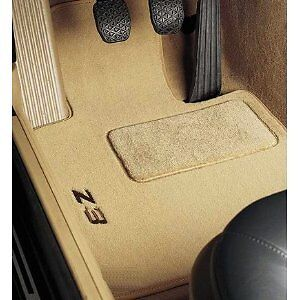 New Bmw Z3 Roadster Amp Coupe Beige Carpet Floor Mat Sets
