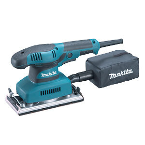 Makita BO3710/2 BO3710 240V 1/3in SHEET SANDER