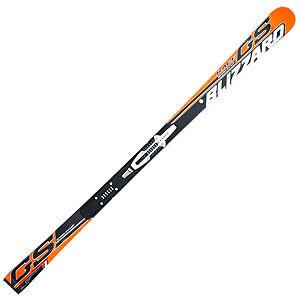 Blizzard-GS-MAGNESIUM-Junior-Race-Skis-156cm-New-83863100