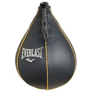 Everlast Everhide Boxing Speed Bag - mma boxing fitness speedbag