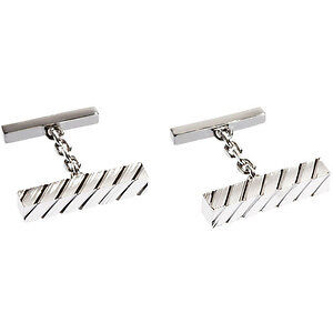 Armani-Exchange-A-X-Liner-Cuff-Links-BNWT-in-A-X-Gift-Box-100-Authentic