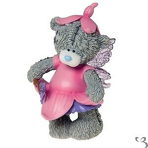 ME TO YOU-FUSCHIA FAIRY-MINT-NEW-BOXED-40993