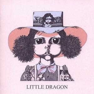Little Dragon Little Dragon Album 2007 Trip Hop Downtempo Music CD Brand New