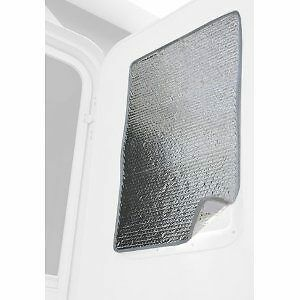 Camco 45167 16 x 24 door window cover sun shield shade rv for 16 x 24 window