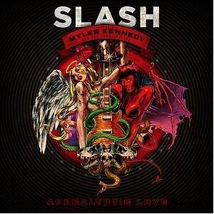 SLASH-APOCALYPTIC-LOVE-2-VINYL-LP-NEW