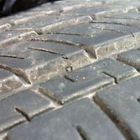 allseason/summer tires 205/65/15