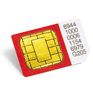 SPANISH PREPAID VODAFONE 3G SIM CARD PAYG 10€ INTERNET REGISTERED!! SPAIN CARDS!