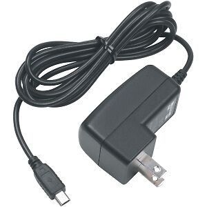 Original Htc Travel Ac Wall Charger For Mini Usb Htc Phones on sale