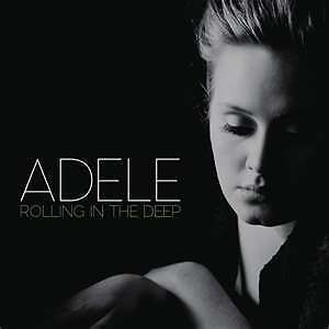 ADELE 2011/2012 KARAOKE CD+G GREATEST HITS FASTTRAX FTX-1017 - 11 Tracks