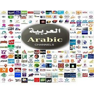 Arabic TV box 266 channels IPTV technology