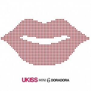 UKISS-U-KISS-6th-Mini-Album-DORADORA-CD-Poster