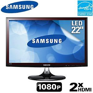 Samsung-22-Class-1080p-LED-HDTV-Monitor-Combo-USB-Media-Player-T22B350ND