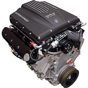 Edelbrock-46760-E-Force-Supercharged-GM-LS3-Engine