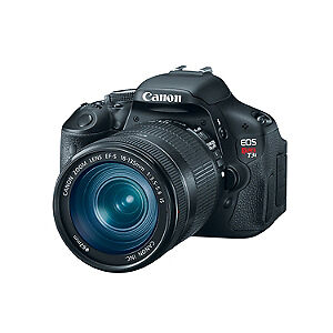 Canon-EOS-Rebel-T3i-Digital-SLR-Camera-Bundle-Professional-w-18-55mm-Lens
